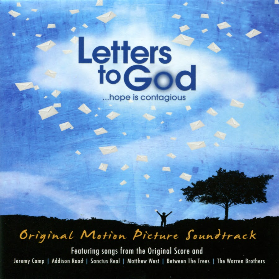 Letters to God - A Beautiful End - Reid-Richards